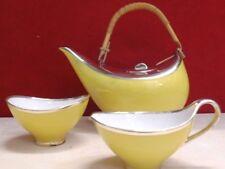 Hutschenreuther Manufaktur Tee-Set 3tlg. RARITÄT