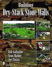 La construcción de muros Piedra en Seco Pila por Joe Piazza, Rob Gallagher, Sean Malone..