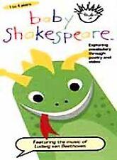 Baby Shakespeare (DVD, 2002)