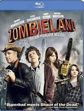 Zombieland (Blu-ray Disc, 2010, 2-Disc Set)