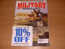 Military Modelling Magazine Vol.28 No.05 - 1998