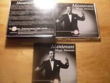 Mantovani - Magic Moments [4 CD Box] shop 24  DAS BESTE