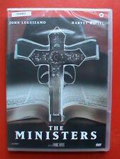 dvd film the ministers harvey keitel franc.reyes john leguizamo dvd usto dvds z