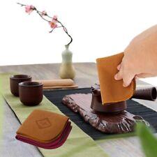 Tea Towel Tea Towels Linen Tablemat Teaware Kitchen Accessories Table Napkins