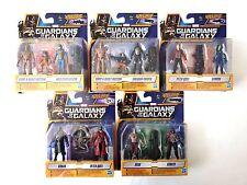 Guardians of the Galaxy Marvel Figuren Sets zum auswählen