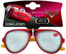 Disney Cars Lunettes de soleil pour enfants