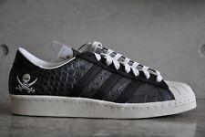 Adidas Consortium Neighborhood 10th Anniversary Superstar - Cblack/Cwhite