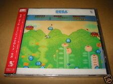 Sega Game Music 2 Fantasy Zone/Hang-on Soundtrack CD