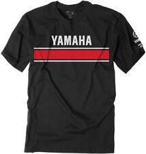 Factory Effex Yamaha Retro T-Shirt Motorcycle ATV/UTV Street Bike Dirt Bike