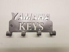 Yamaha yzf R1 R6  thundercat Key Holder Key Rack 4 hooks house keys Organiser