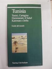 "GUIDE TOURING ITALIA ""TUNISIA"""