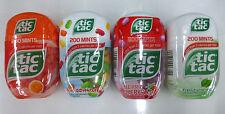 TIC TAC Mints 200 ct.