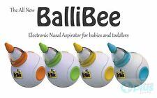 Dr Bee Ballibee Electronic Nasal Aspirator for Babies & Toddlers