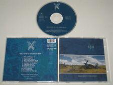 B.J.H/WELCOME TO THE SHOW(POLYDOR CD 841 751-2) CD ÁLBUM