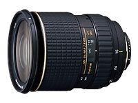 Tokina 16-50mm F/2.8 AT-X Pro Asph. DX für Nikon AF DX - Vom Fachhändler