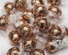 Lindt Lindor FUDGE SWIRL MILK & WHITE CHOCOLATE TRUFFLES christmas gift present