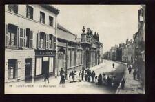 France ST-OMER La Rue Carnot LL PPC