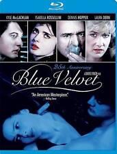 NEW - Blue Velvet (Blu-ray Disc, 2011) SEALED David Lynch