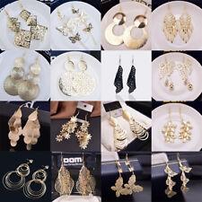 1Pair Elegant Women Jewelry Lady Hook Drop Fashion Earrings Ear Stud Dangle Gift