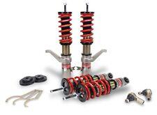 Skunk2 Racing 541-05-4730 Pro-S II Coilover Shock Absorber Set Fits 02-04 RSX