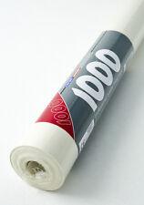 Professional QUAD Roll 1000 Grado Fodera più rotoli
