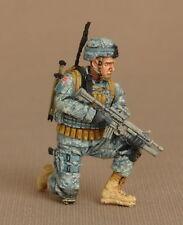 NATO in Miniatures USA-013 1/35 Modern US Sniper-Sporter 82st Airborne Division