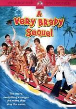 A Very Brady Sequel (DVD MOVIE) BRAND NEW