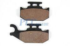 Rear Brake Pads CAN AM Outlander  Max 650 XT STD 4x4 2007-2011 H BP23