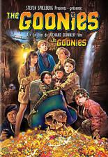 The Goonies  Les Goonies (2009) Sean As DVD