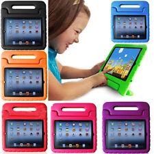 Mosiso Kids Shock Proof Safe Foam Case Handle Cover for iPad mini 4  iPad Air
