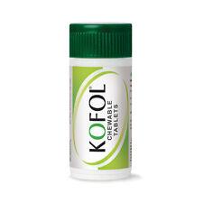 Kofol | Charak | Charak Kofol Chewable 60 Tablets FREE SHIPPING