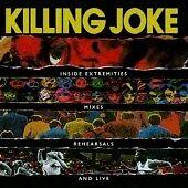 Killing Joke - Inside Extremities, Mixes, Rehearsals & Live (Live Recording,...