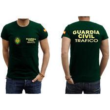 Camiseta Guardia Civil Tráfico