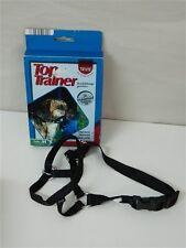 Boca perro de nailon regulable TRIXIE SUPERIOR TRAINER Varios tamaños Negra M315