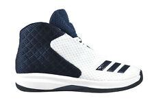 Adidas Court Fury 2016 navy white blue Basketballschuhe blau AQ7298