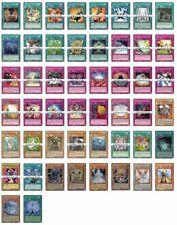 YuGiOh Stardust Overdrive - Unlimitierte Einzelkarten -DE050-099- zum aussuchen
