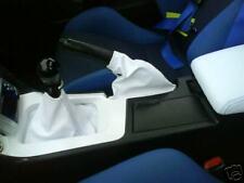 FITS NISSAN SKYLINE R34 GTR GT T GEAR&HANDBRAKE BOOT&ARMREST