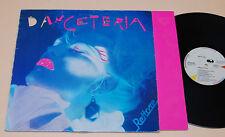 DONATELLA RETTORE:LP-DANCETTERIA-1°ST GIMMIXCOVER
