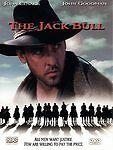 The Jack Bull (DVD) John Goodman, John Cusack Brand New Sealed