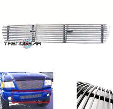 2001 2002 2003 FORD RANGER XLT 4WD/EDGE TRUCK BUMPER LOWER BILLET GRILLE INSERT