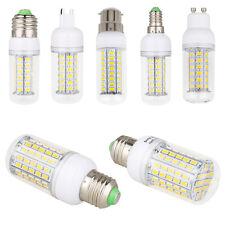 110V Dimmable E12 E26 E27 G9 E14 B22 5W 9W 22W SMD 5730 LED Corn Light Lamp Bulb