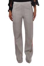 Dondup - Jeans-Pantaloni gamba dritta - Donna - Argento - 4810305E182227
