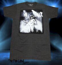 803b8cfbf3d248 New Jimi Hendrix Spotlight Vintage Woodstock 1969 Concert Mens T-Shirt