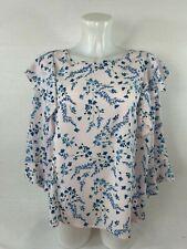 Ladies New Ex George Floral Blouse Size 14 16 18 20 22 24