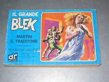 § IL GRANDE BLEK N.5 - DARDO 1976