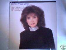 JANE HARVEY The other side of Sondheim lp USA