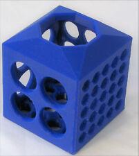 Mini Rack 6/8/11/15/18mm 0.2/0.5/1.5/10/15/50 ml Centrifuge Test Tube Stand Cube