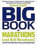 Runner's World Big Book of Marathon and Half-Marathon Training Winning Strategie