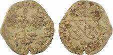 Lorraine (Duché de), Henri II, Gros frappé à Nancy - 61