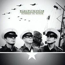 Hombres de Honor by Grupo Man¡a (CD, Dec-2003, Universal Music Latino)